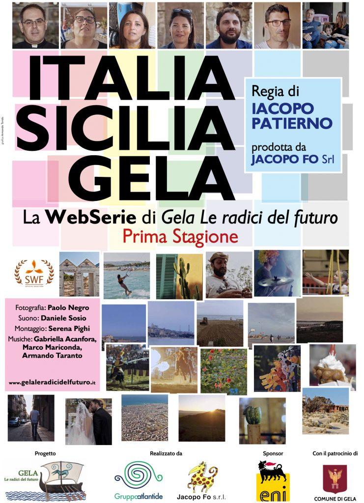 locandina-GELA-webserie-logo