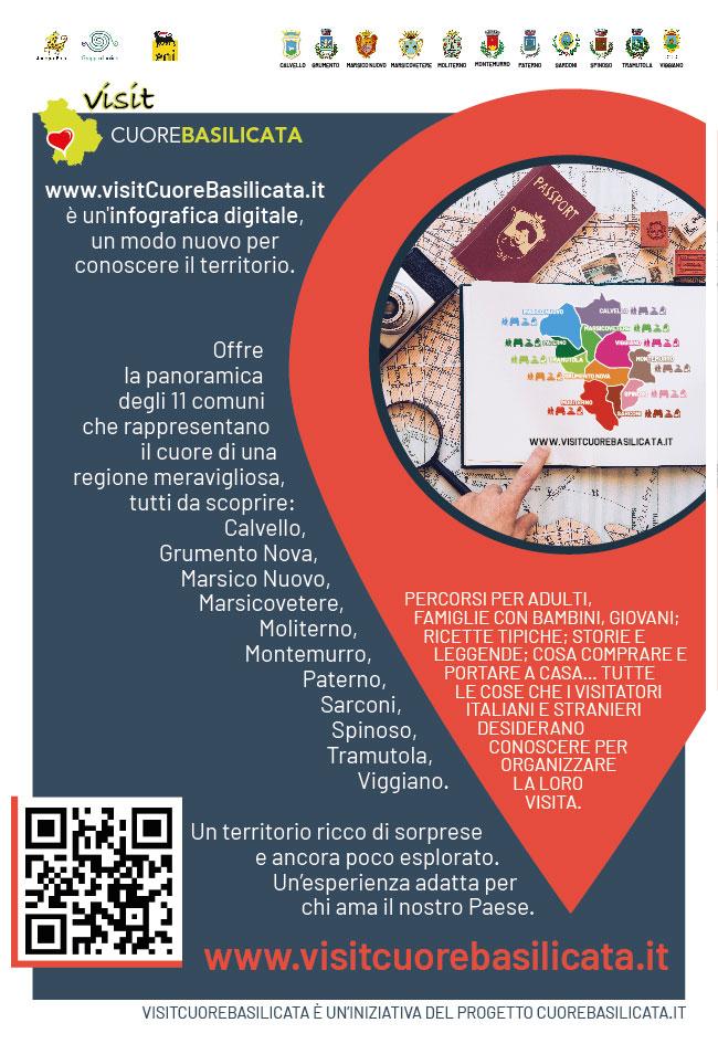 Cartolina Visit-cm10x15