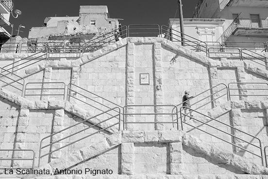 la_scalinata